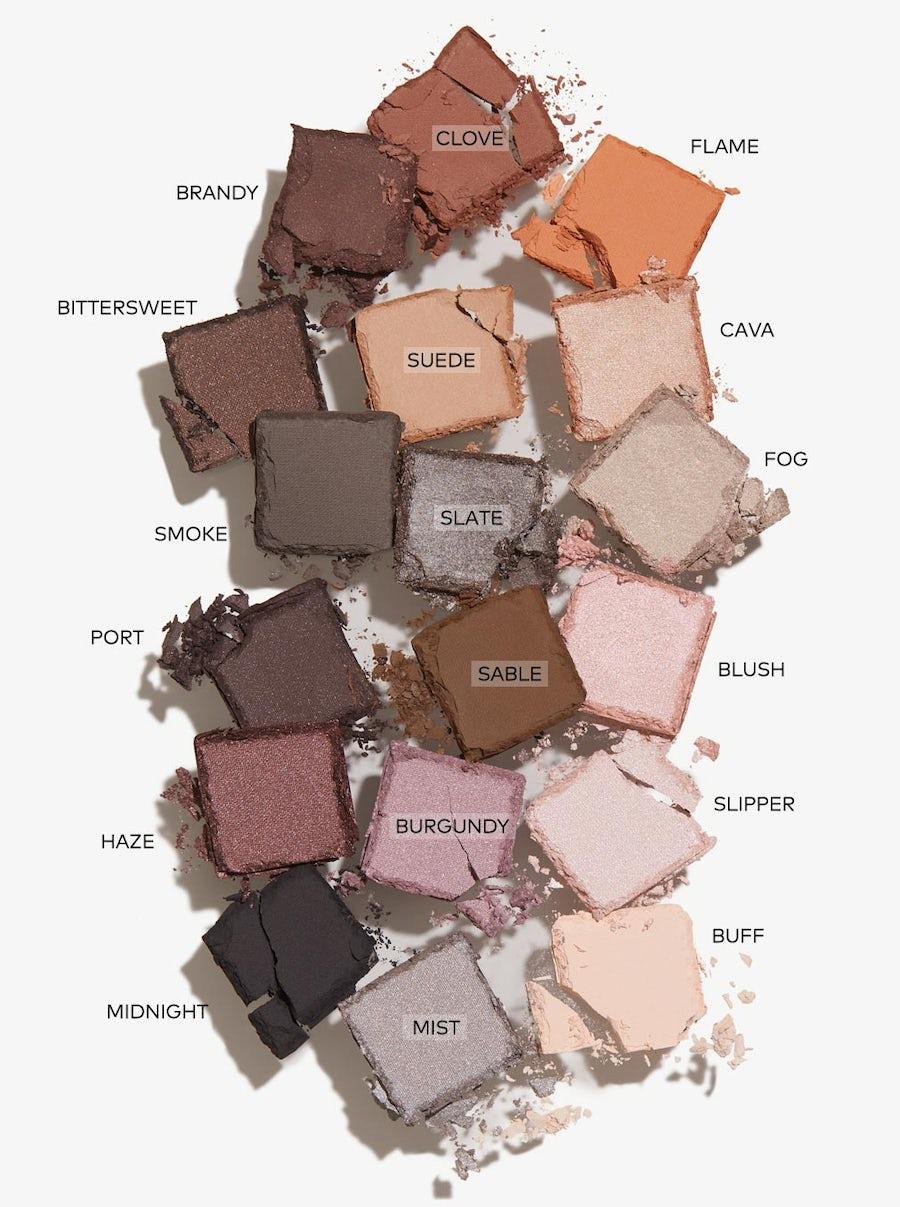 Necessary Neutrals Eyeshadow Palette
