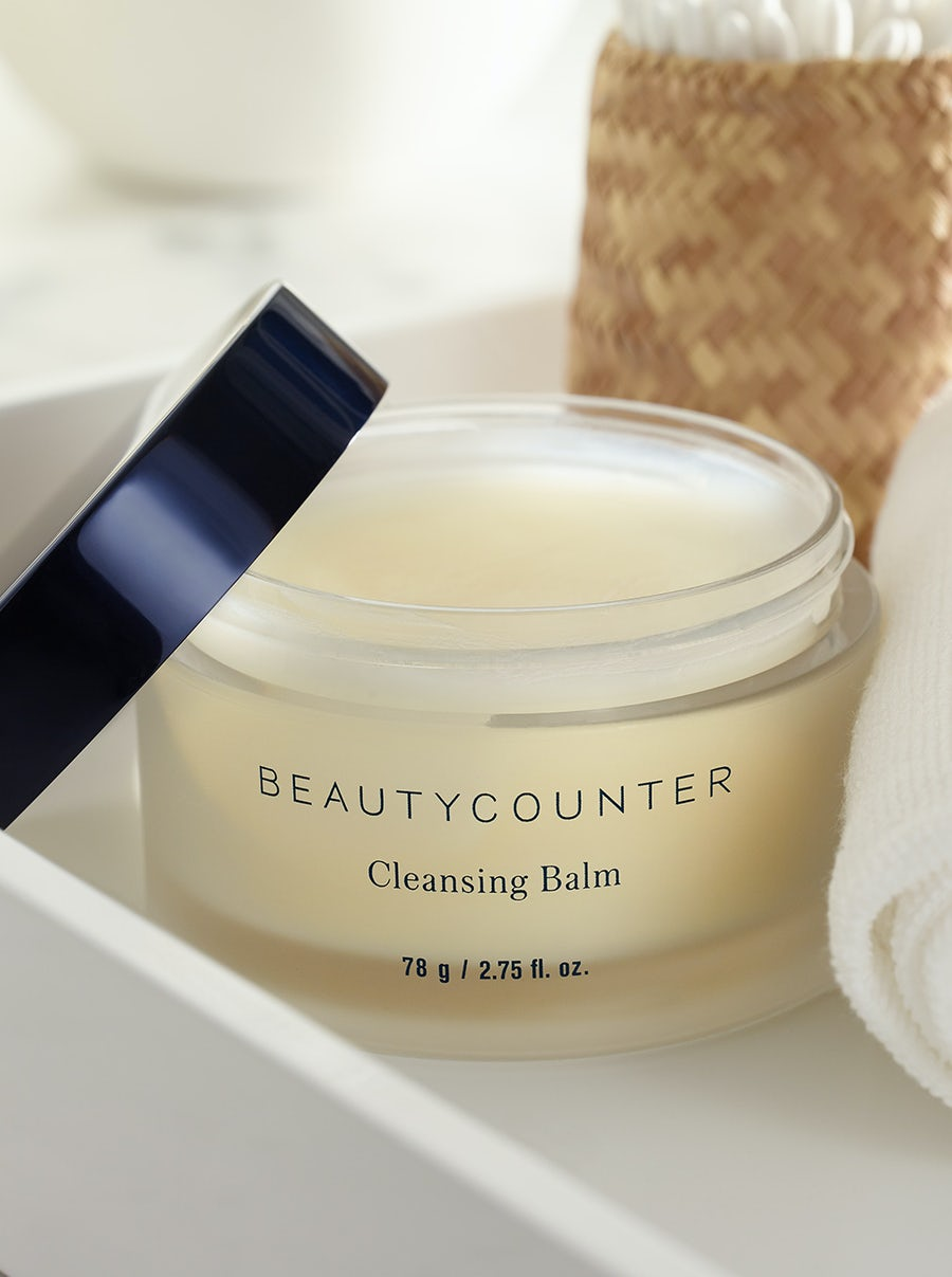 Cleansing Balm Skin Care Beautycounter