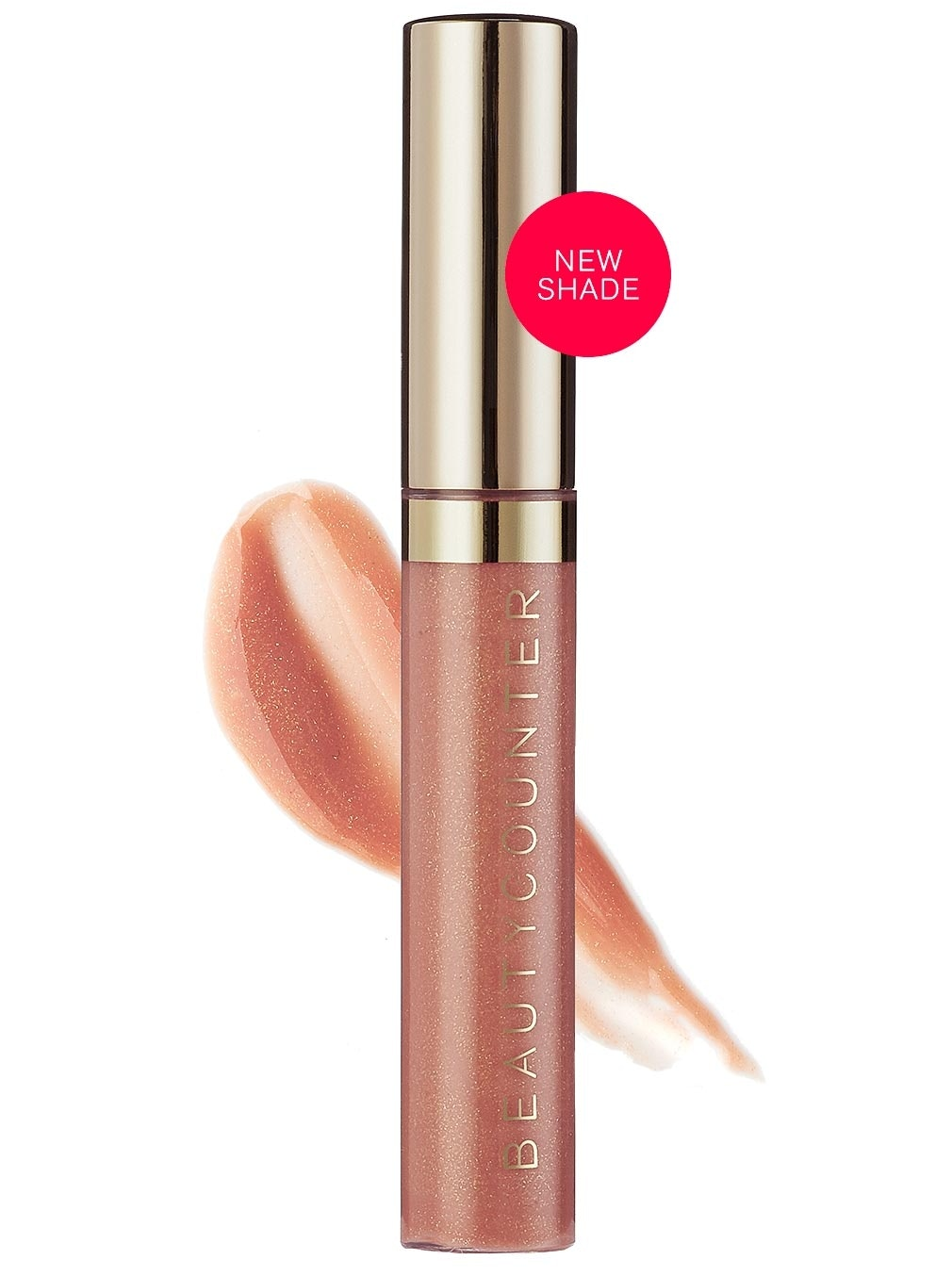 Beauty counter lip gloss beauty products The Wardrobe Consultant