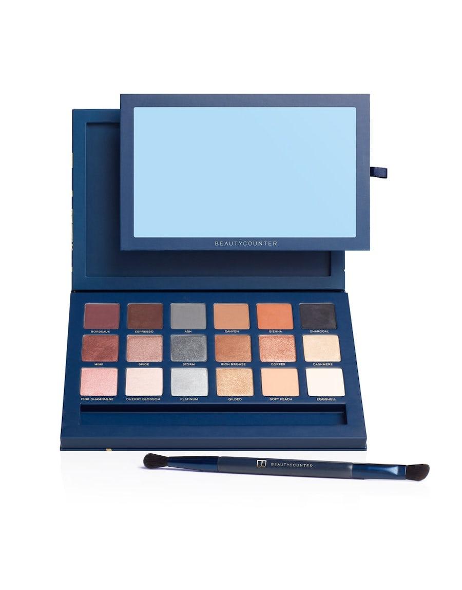 Ultimate Nudes Eyeshadow Palette  Beautycounter-5459