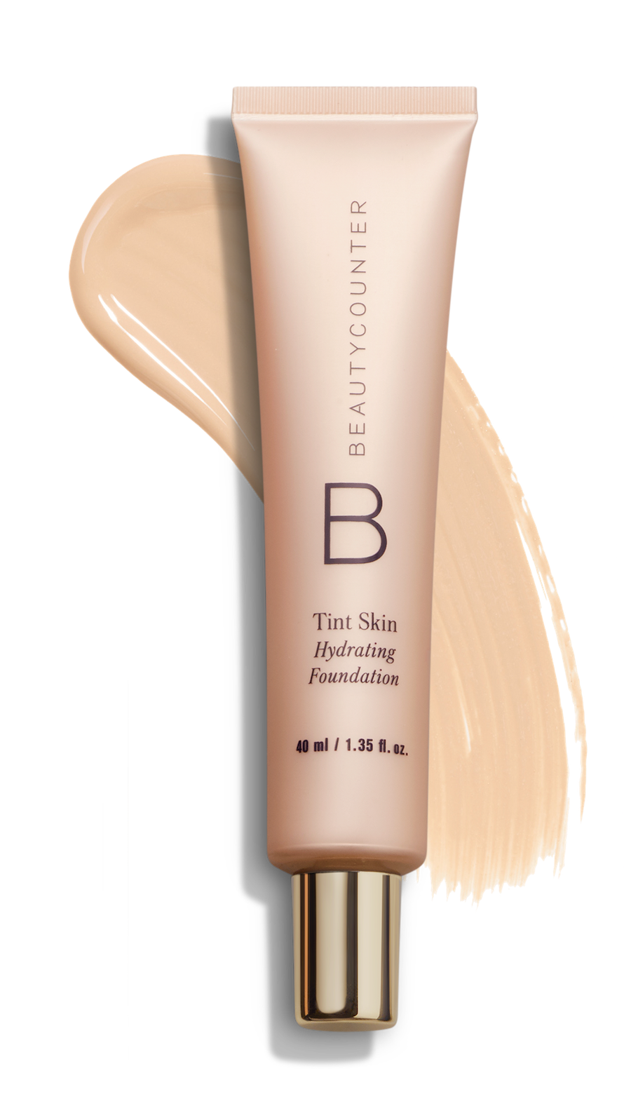 Beauty Counter tint skin foundation Beauty Products The Wardrobe Consultant