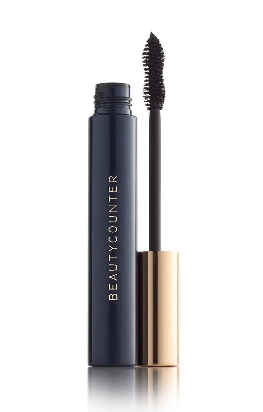volumizing mascara makeup beautycounter