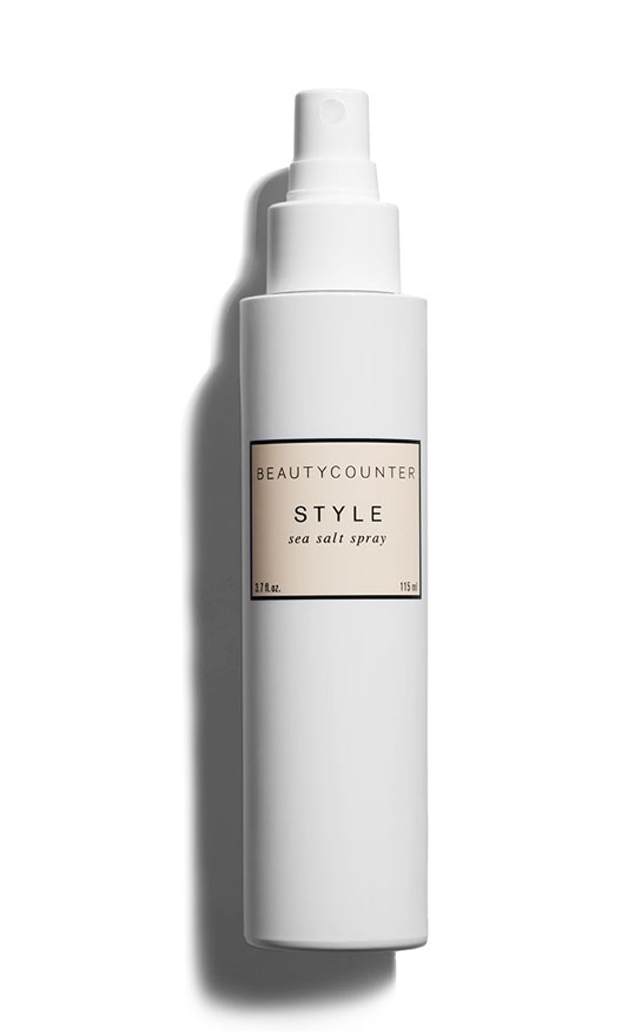 Sea salt spray beauty counter beauty products the wardrobe consultant