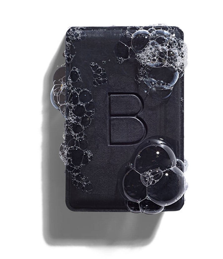 Beauty Counter Charcoal cleansing bar beauty products The Wardrobe Consultant
