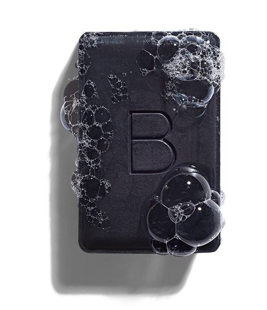 BeautyCounter Beauty Counter Charcoal Cleansing Bar, 3 oz Sensitive Skin Moisturizing Cream - 2 oz. by DERMA-E (pack of 2)